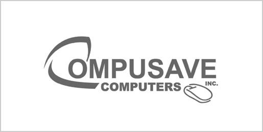 Compusave logo