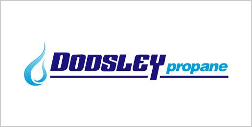 Dodsley Propane logo