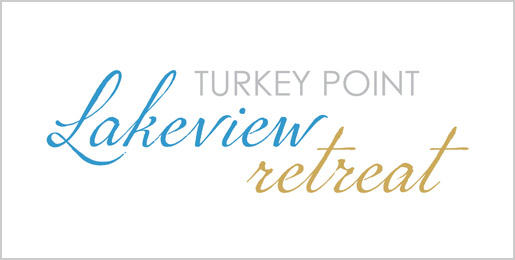 Turkey Point Lakeview Retreat logo