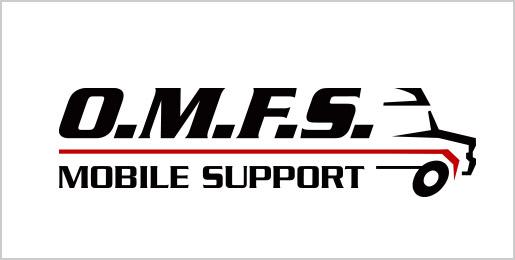 Oxford Mobile Fleet Service logo