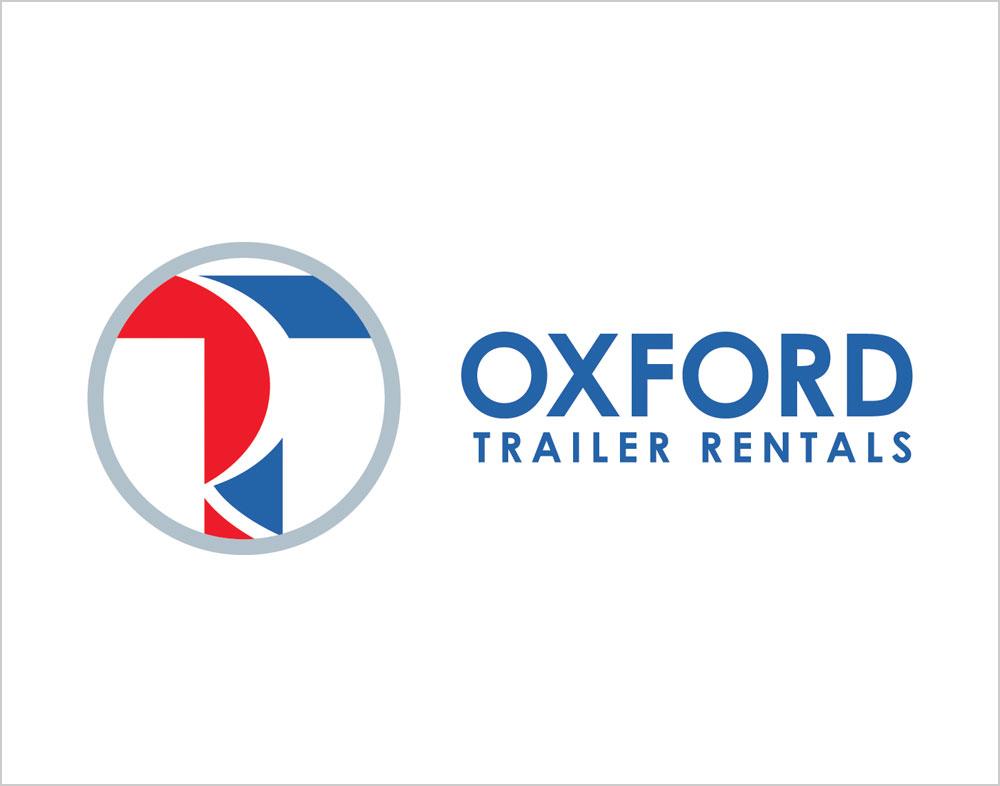 Oxford Trailer Rentals logo